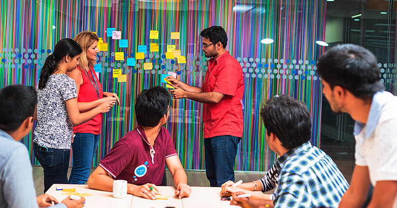 Everyone innovates – Intuit India