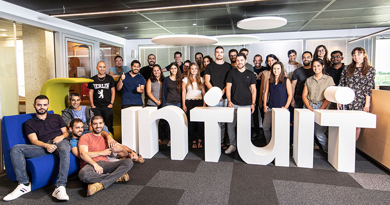 Diversity & Inclusion – Intuit Israel