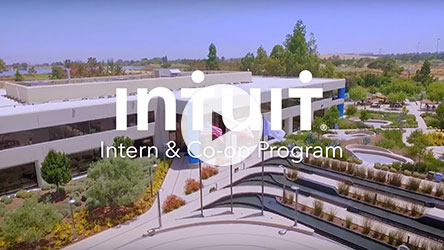 Internships, Co-Ops & Early Career Opportunities | Intuit